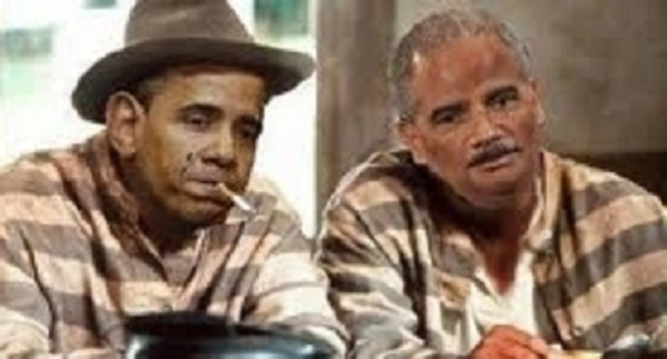 Obama-Holder-Crooks