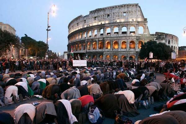 muslim-prayers-rome