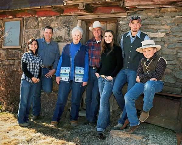 Hammond Family